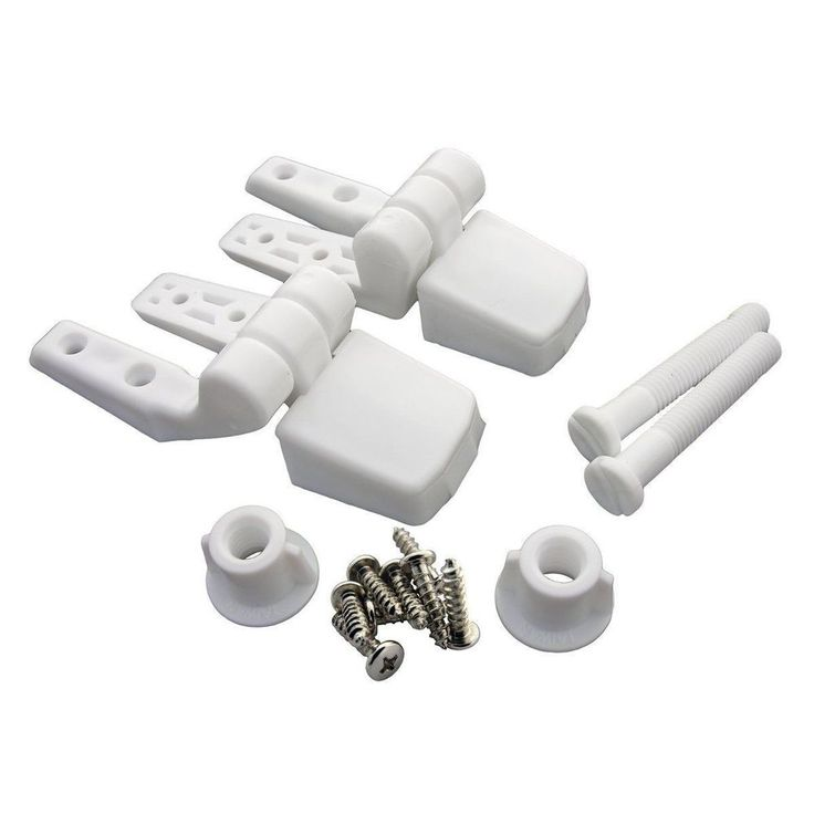 Master Plumber 479 568 White Toilet Seat Hinge Replacement Part Best 25  seat hinges ideas on Pinterest Green toilet