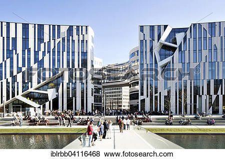 Resultado de imagen para edificios libeskind
