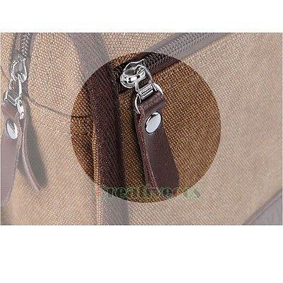 Bolsa de Lona para Hombre Cintura Pierna senderismo a caballo Moto militar táctico gota Fanny Pack