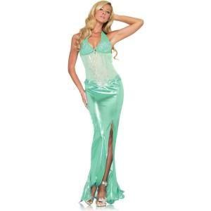 Adult costume mermaid pattern