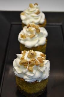 Blog dedicado a cupcakes by Georgina Lagioia.