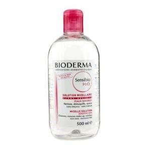 Bioderma - Sensibio H2O: Reviews