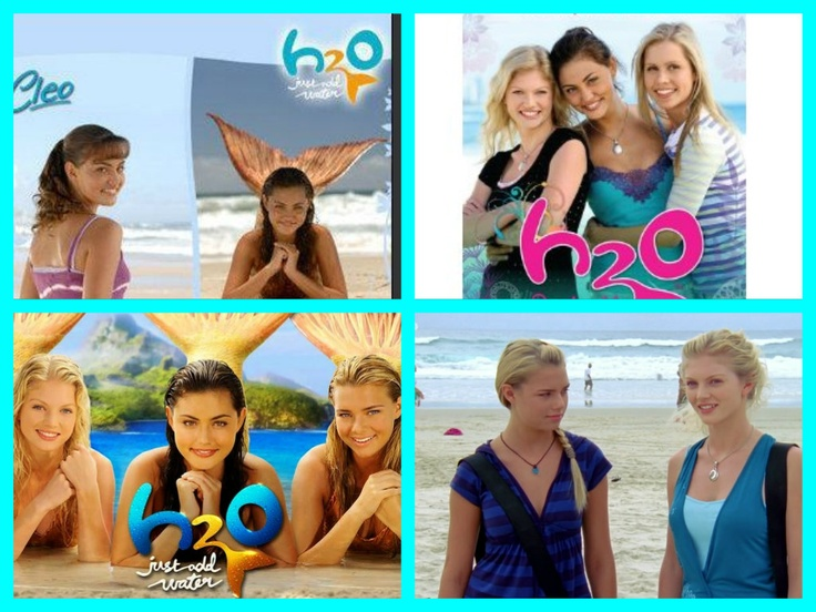 105 best mako mermaid h2o just add water images on for Mako mermaids cleo