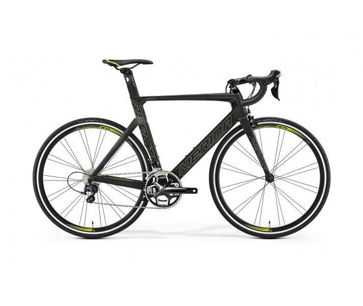 Bicicleta Merida Reacto 4000 2017 | Full 105 | 8,6Kg | 1700€