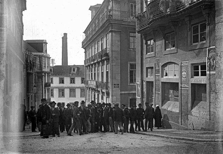 Rua Serpa Pinto, 1918