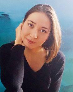 Interview mit Jenny-Mai Nuyen - Thriller, Krimi, Psychothriller