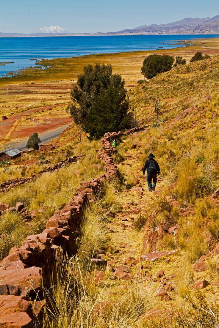 Qhapaq Ñan, Andean Road System, Argentina, Bolívia, Chile, Colombia, Ecuador, and Peru