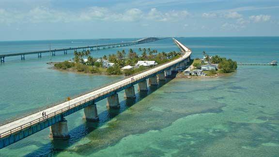 Keys, Floride
