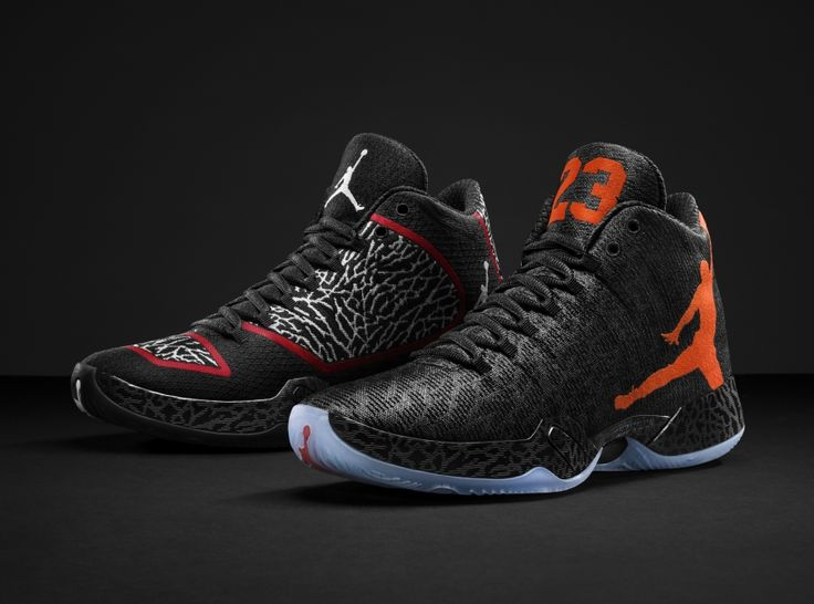 Tailor Made: The Finer Details Of The Air Jordan XX9