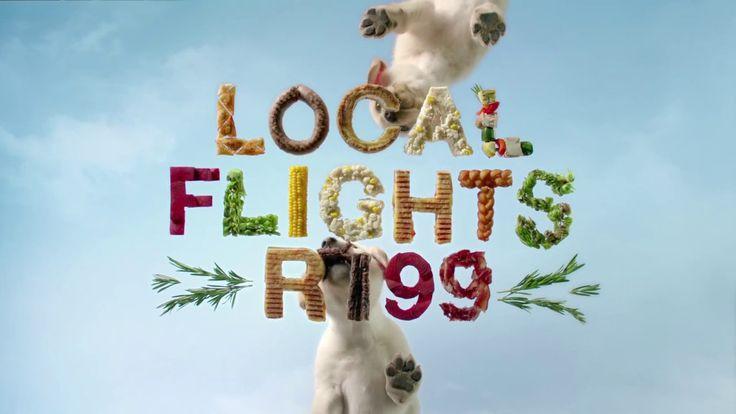 Black Friday Travel Deals - Local Flights From R199