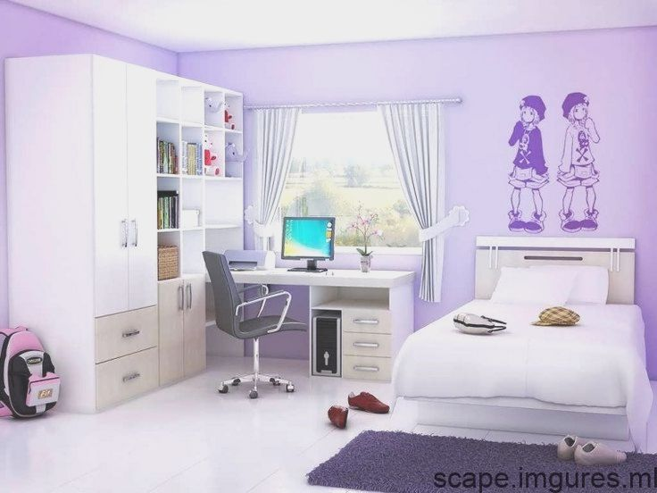 Chambre De Filles Idees Et Decorations Deco Chambre