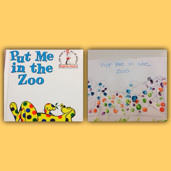 99 best theme dr seuss zoo images on pinterest for Dr seuss put me in the zoo coloring pages