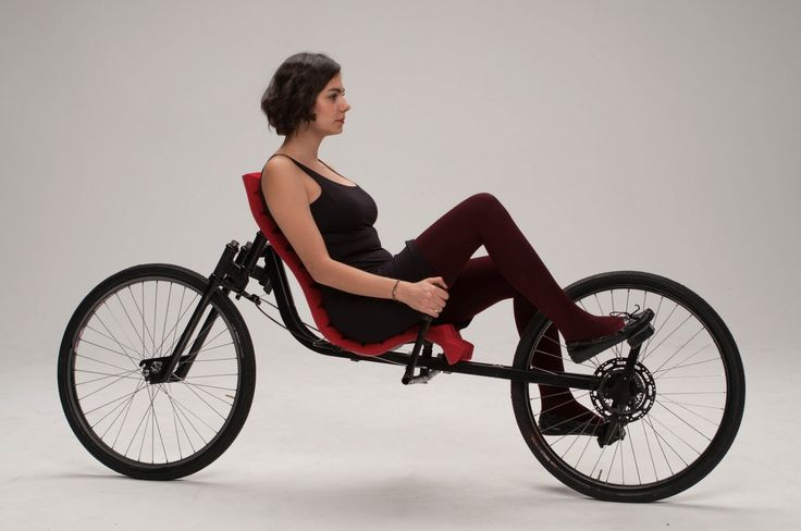 RWS reclined sexy bicycle