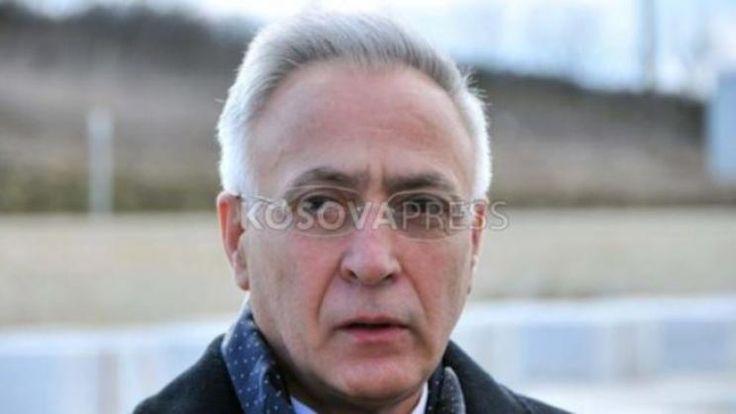 #Jakup #Krasniqi: Na duhet një shkollë edukimi për qeveritarët