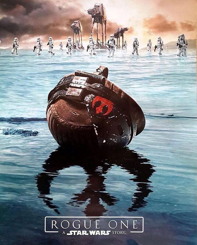 Rogue One Russian poster with English text. #starwars#lucasfilm#rogueone#darthvader#stormtrooper#starwarsrogueone