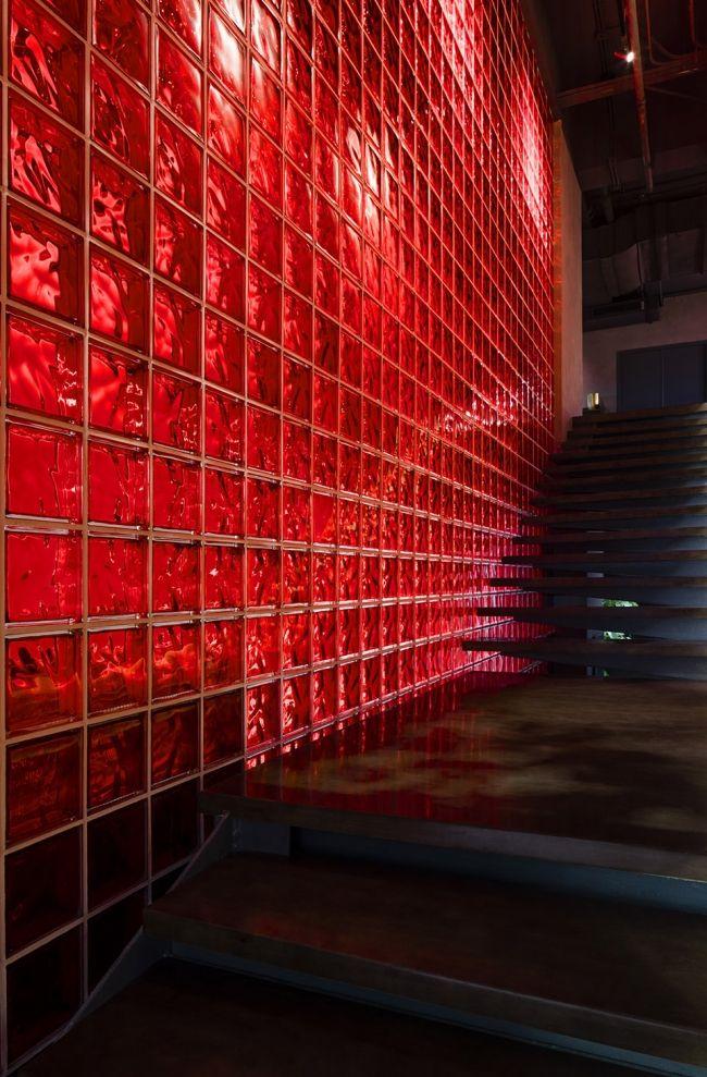 武汉萨丁伯格餐厅室内照明设计 Light Up点亮照明网官网 设计师原创高质