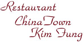 Welcome to Restaurant ChinaTown KimFung