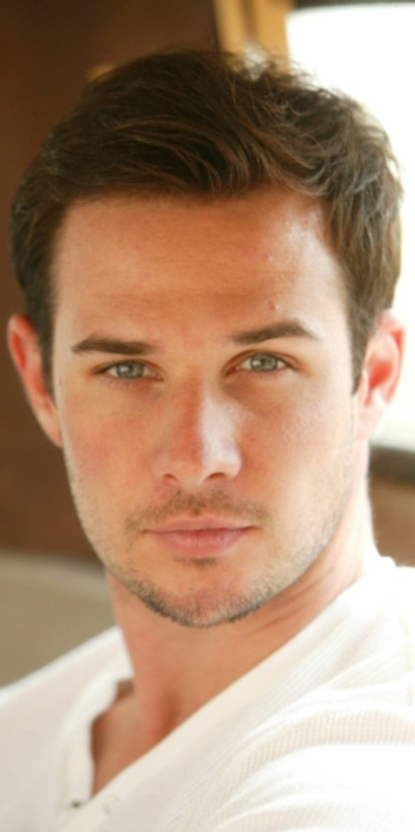Ryan Merriman- IAN, jarod, or the boy from Luck of the Irish <3