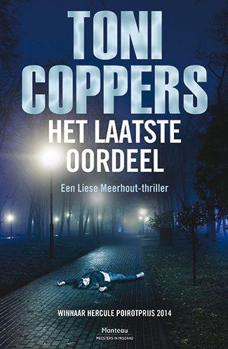 Toni Coppers - Het laatste oordeel