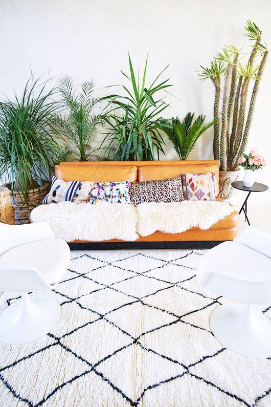 The Sunny Side & Co. rug giveaway. / sfgirlbybay