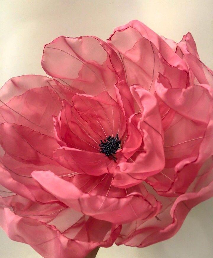 Supplies Backdrop Decor Handmade Petals Paper Flowers Artificial Chrysanthemum