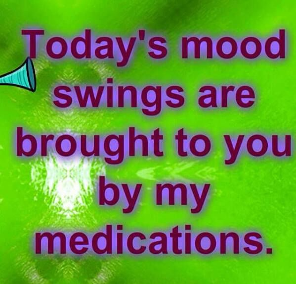Mood Swings Quotes: 1000+ Images About Chronically Fabulous On Pinterest