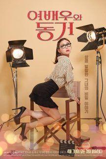"""Live With an Actress 2017 Nonton Live With an Actress 2017streaming film semi korea 18+ di bioskop online tentang seorang pria yang mencintai pacar seorang teman yang brutal. Teman tersebut memanfaatkan pacarnya dan sering berselingkuh. Di dalamnya terdapat intrik dan perselingkuhan, sang pacar teman pun mencintai """"pria baik-baik"""" tersebut yang berakhir dengan mereka melakukan SEKS! […]"""