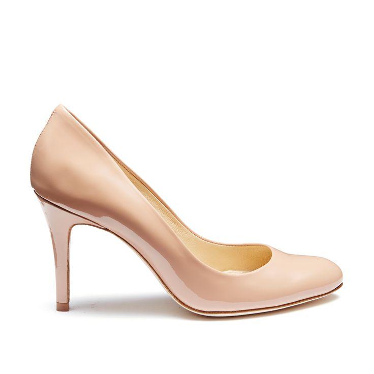 pingl par jules esthercule sur chaussures couleur chair pinterest paris chaussures femme. Black Bedroom Furniture Sets. Home Design Ideas