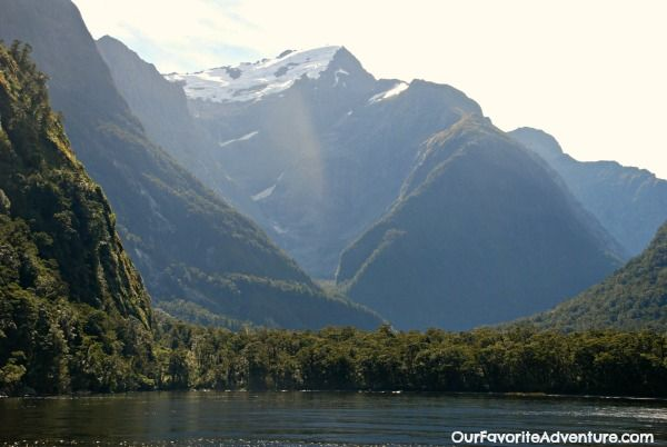 10 Most Beautiful Places in New Zealand - eTramping.com
