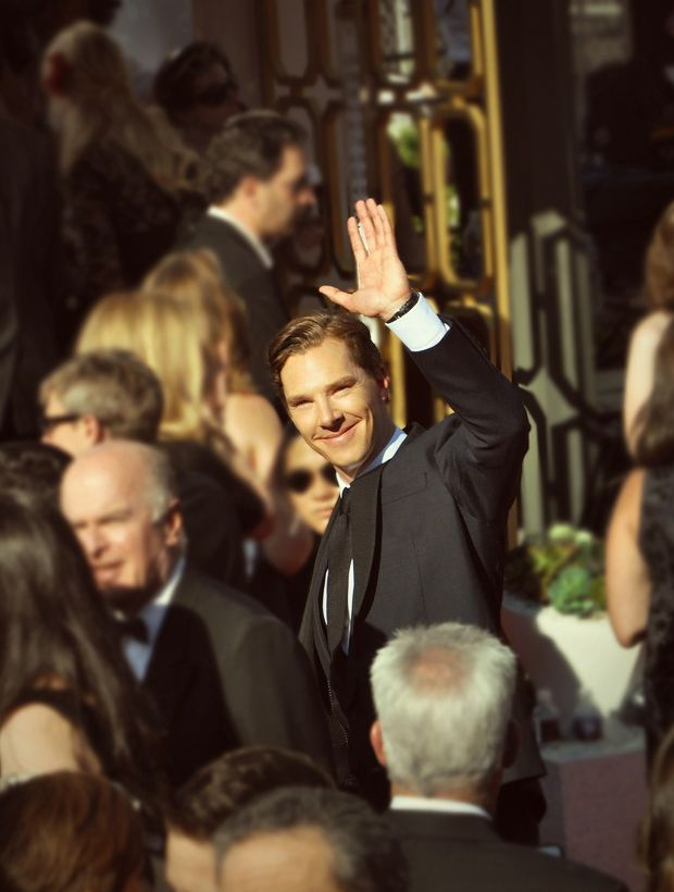 """""""Hands up if you thought Sherlock should have won something!"""": 2012 You, Benedictcumberbatch Hii, Emmy Awards, Benedict Mad, Benni Cumberbatch, My Heart, Cumberbatch Obsession, Emmy 2012, Benedict Cumberbatch"""