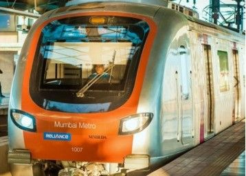 Mumbai Metro Short Distance 45 Trip Pass at Lowest Price at Rs 422 Only
