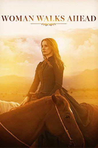 Woman Walks Ahead (2017) - Watch Woman Walks Ahead Full Movie HD Free Download - Download and Streaming ≗© Woman Walks Ahead (2017) full-Movie Online.