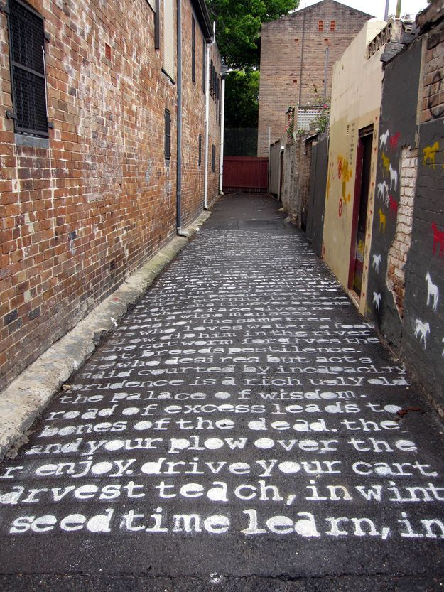 """William Blake, """"The Marriage of Heaven and Hell"""" 