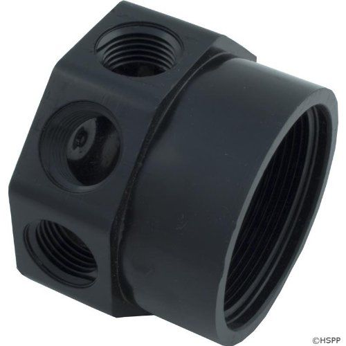 Pentair 154763 PacFab Triton II TR40/50/60 Pool Filter Lateral Hub:   This is a lateral hub that has 8 fittings that allow for laterals to be fit in as well as a larger fitting on the top that fits the lower piping assembly. This part is compatible with the Pentair PacFab Triton II Sand Filter TR40, 50, and 60./p