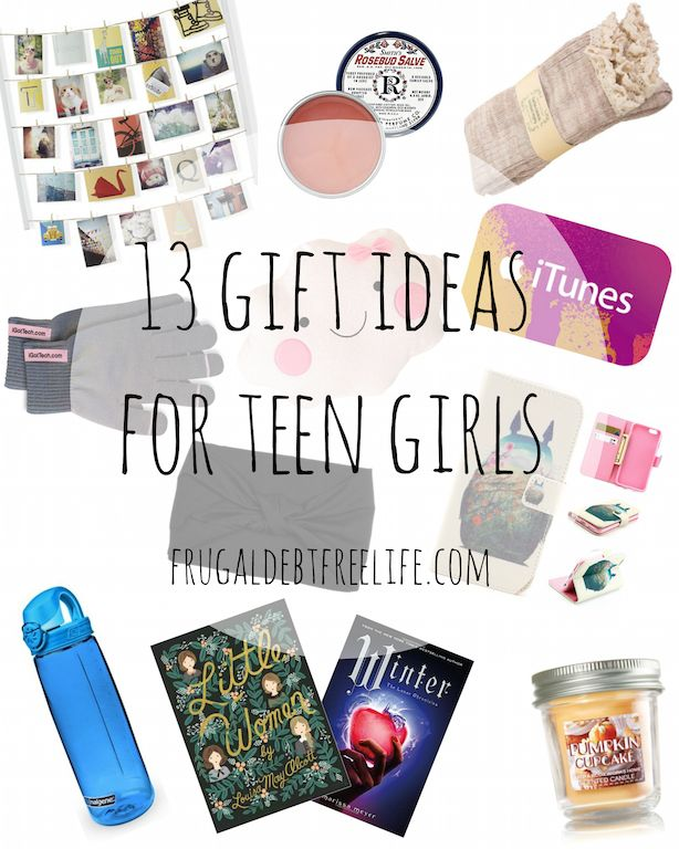 22 Gifts Your Teen Secretly Wants for 50 or less! Babble