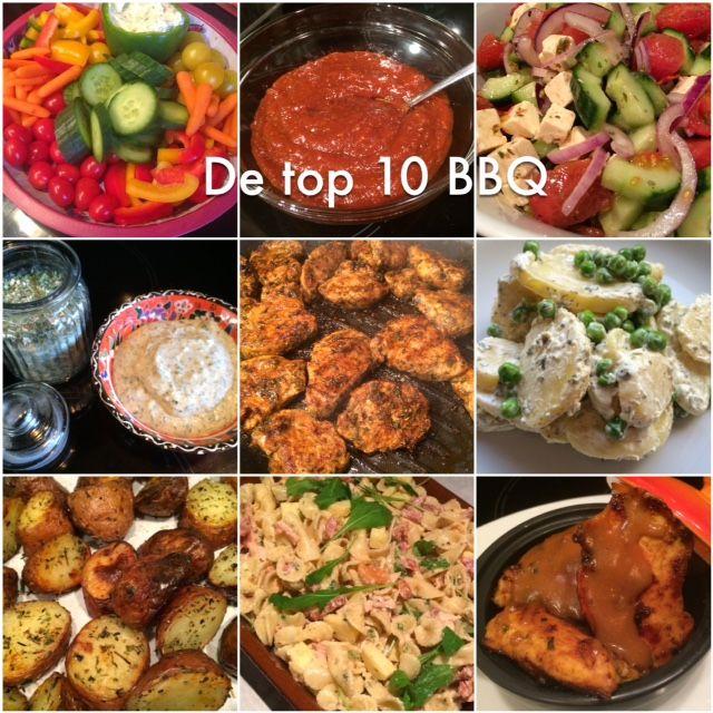 BBQ top 10