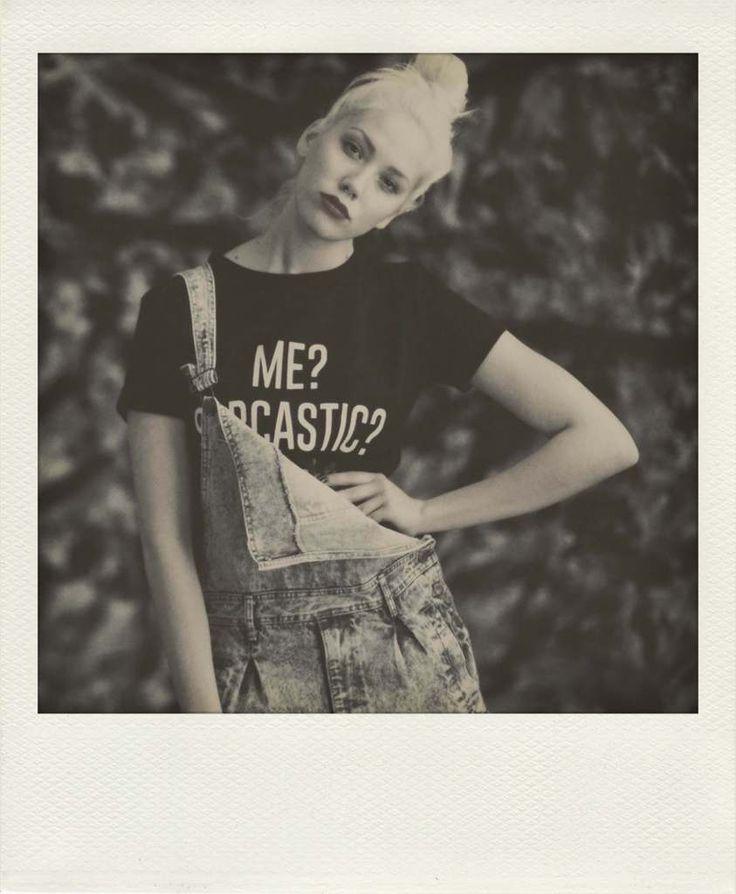 MC86 lookbook - slogan tees, number tees, T-shirt dresses, baseball tees, accessories | MC86