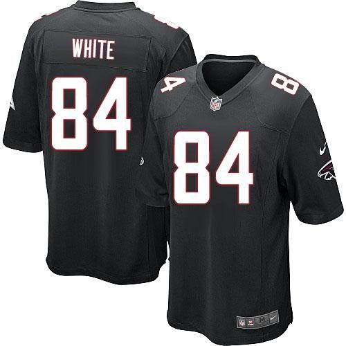 Nike Falcons Devonta Freeman Black Alternate Youth Stitched NFL Elite Jersey  And Taco Charlton 97 jersey