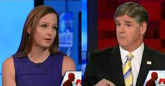 Sean Hannity used his Fox News program to promote the fundraising efforts of a paid sponsor of his radio show. Hannity read an advertisement for the Tea Party Patriots (TPP) on his September 8 radio /Uneducated and Ignorant