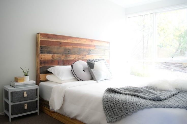 Don't get caught out buying the wrong shade of white paint! We share all the things you need to know to get it right PLUS you can check out our bedroom makeover!