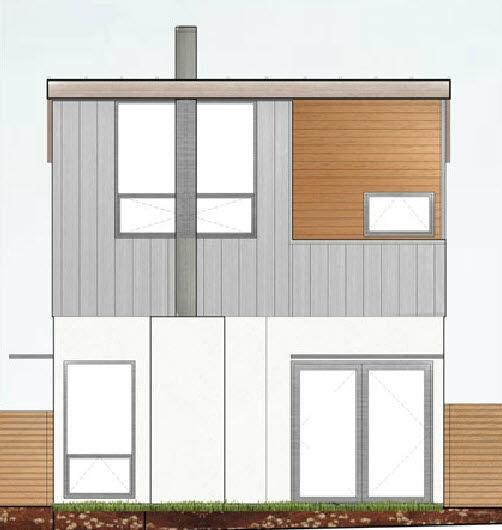 Les 25 meilleures id es de la cat gorie maison modulaire for Maison moderne prefabriquee