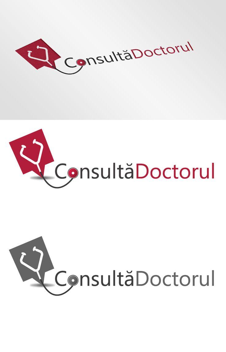 Logo Design - consultadoctorul