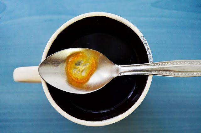 Berrak Kaçan: Ballı Limon Çayı