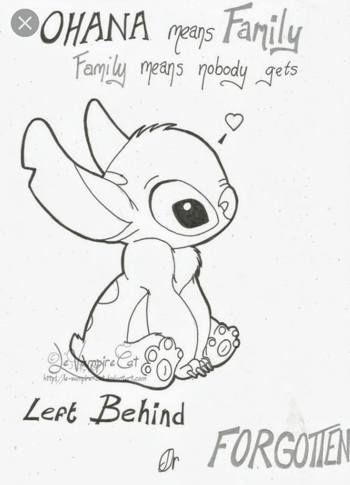 Pin By Angela Jones On 11 Stitch Coloring Pages Lilo And Stitch