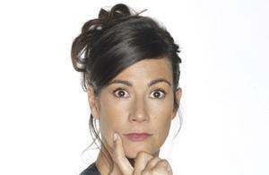 Virginie Hocq rame contre le cancer