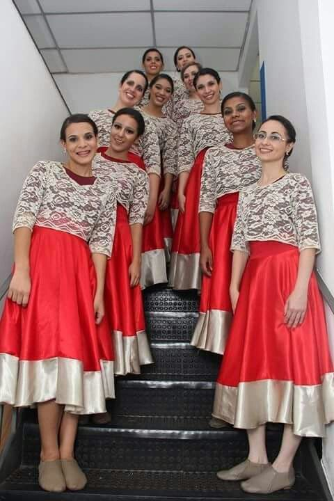 Roupas coreografia ♥   roupas coreografias etc   Pinterest ...