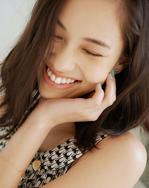Picture of Kiko Mizuhara