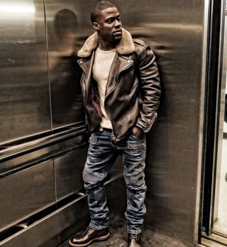 """Don't Expect Kevin Hart To Play """"Gay"""" Anytime Ever"""