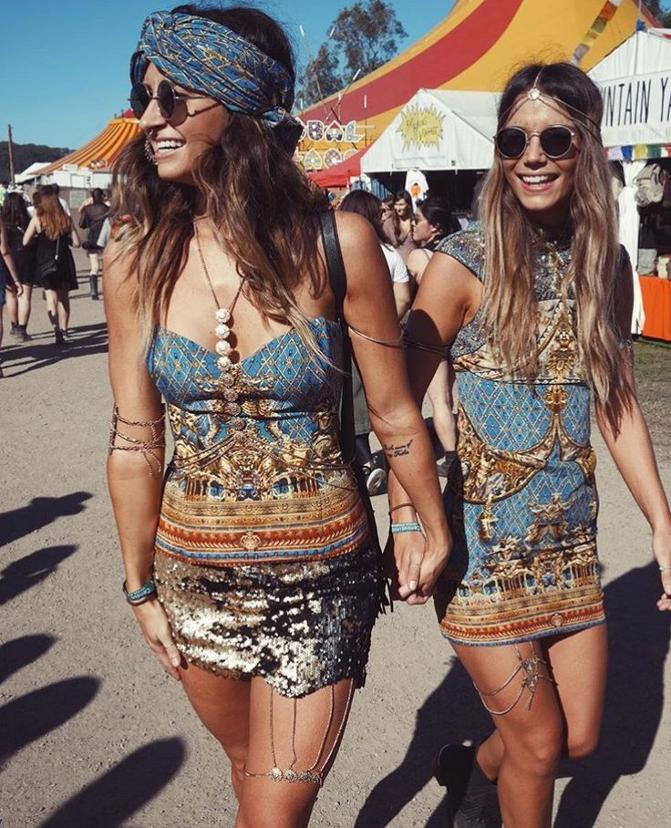 10 BEST DRESSED AT SPLENDOUR IN THE GRASS 2016