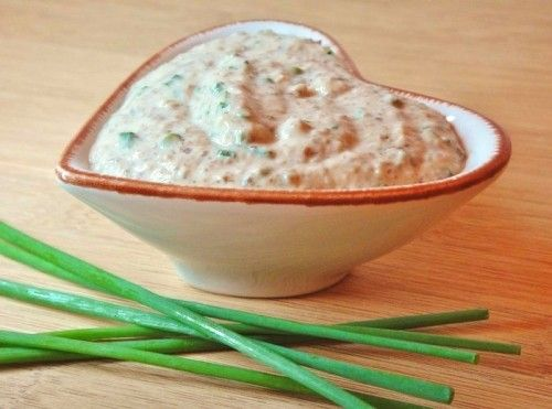 Грибной соус или как придать новый вкус любому блюду